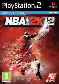 Descargar NBA 2K12 [English][PAL][2CH] por Torrent